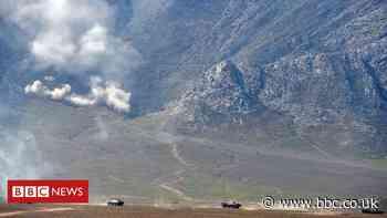 Deadly fighting on Kyrgyzstan-Tajikistan border kills at least 31