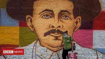 Venezuela celebrates as 'doctor of the poor' beatified