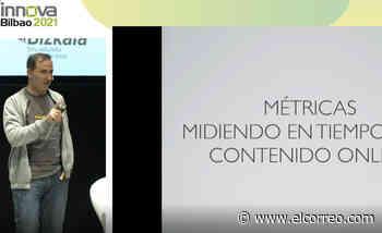 Ponencia de Javier Abrego en Innova Bilbao 2021 - El Correo