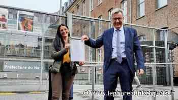 Élections : Canton de Grande-Synthe : Bertrand Ringot et Isabelle Fernandez dans la course aux départementales - Le Phare dunkerquois