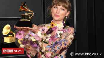 Grammy Awards scrap controversial voting committees