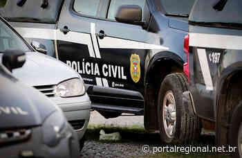 No combate ao tráfico de drogas em Rancharia, forças policiais se unem para o cumprimento de mandados judiciais - Portal Regional Dracena