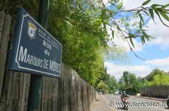 Garches veut débaptiser deux rues qui portent les noms d'antisémites - Le Parisien