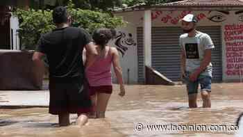 Puerto Santander sufre estragos por la temporada de lluvias | La Opinión - La Opinión Cúcuta