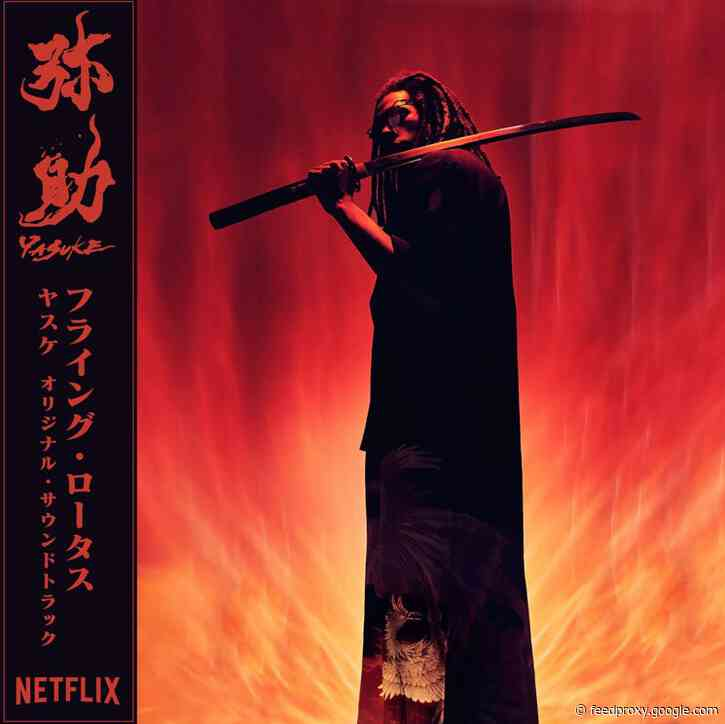 Flying Lotus Releases His New 'Yasuke' Soundtrack