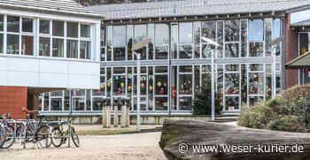 5500 Euro für die Grundschule Worpswede - WESER-KURIER