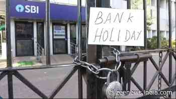 Bank holidays in May 2021: Banks to be closed for 12 days; check full list