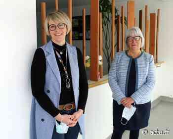 Ifs : Cécile Ragot, nouvelle responsable à la résidence autonomie - Le Liberté Caen - Bonhomme Libre