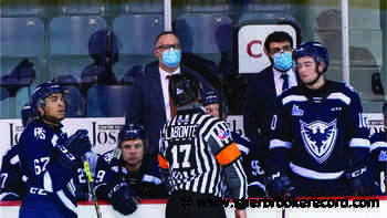 Phoenix look to next chapter after falling to Chicoutimi in the playoffs - Sherbrooke Record