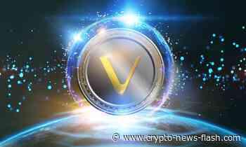 """VeChain (VET) wird auf """"KuCoin 60s Crypto Gem"""" präsentiert, Token jagt neues ATH - Crypto News Flash"""