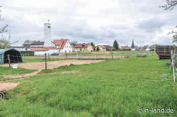 Leinburg muss Planung abspecken - N-Land.de