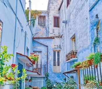 Casamassima, alla scoperta dell'incantevole e fiabesco borgo azzurro della Puglia - Resto al Sud