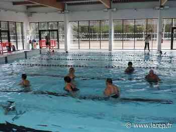 La piscine municipale reste ouverte - La République du Centre