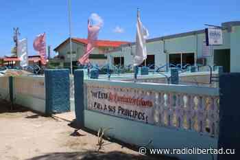 Favorables resultados de portuarios de Carúpano, como saludo al Primero de Mayo - Radio Libertad - radiolibertad.cu