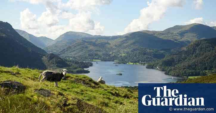 Lake District river to have bends restored in flood prevention plan