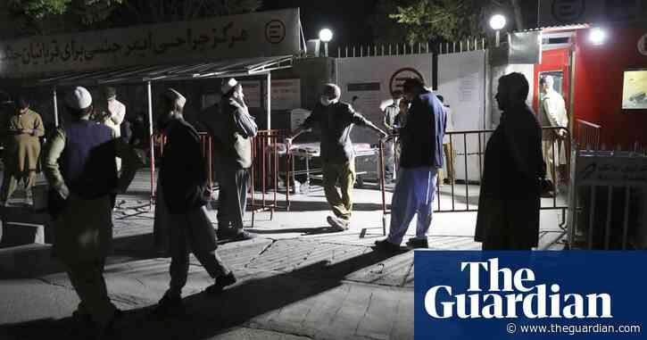 Afghanistan: At least 21 killed in blast as US prepares to withdraw troops