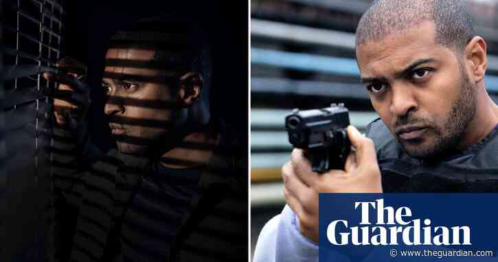 Noel Clarke shows dropped as allegations shake TV industry