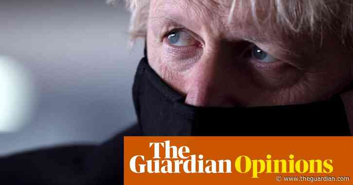 Scandal upon scandal: the charge sheet that should have felled Johnson years ago | Jonathan Freedland