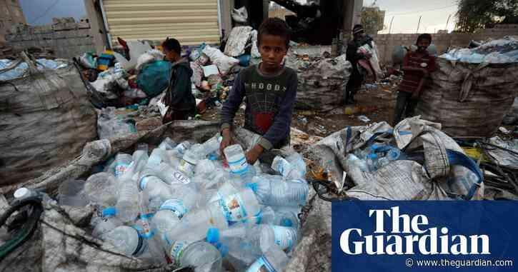 Britain's aid cuts: what's been announced so far