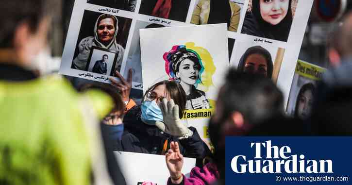 Female political prisoners in Iran facing 'psychological torture', say campaigners