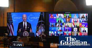 Biden's world: how key countries have reacted to the US president's first 100 days