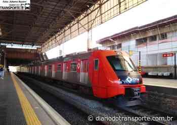 Trens da CPTM farão viagens entre Jundiaí e Rio Grande da Serra - Adamo Bazani