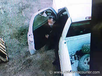 Fort St. James RCMP seek public assistance in identifying suspects – Caledonia Courier - Caledonia Courier