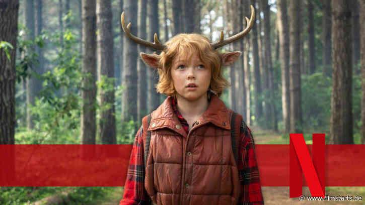 """Von Marvel zu DC: Robert Downey Jr. wechselt für Netflix-Serie """"Sweet Tooth"""" die Seiten – hier ist der erste Trailer - filmstarts"""