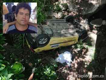Taxista murió en un accidente vía a Manaure - ElPilón.com.co