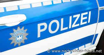 POL-MA: Eberbach: Verkehrsunfall - Pkw prallt alleinbeteiligt gegen Baum; Pressemitteilung Nr. 1 - nachrichten-heute.net
