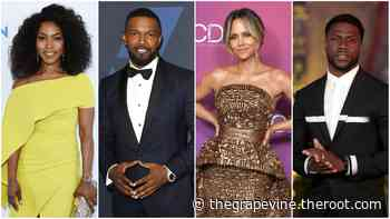 Angela Bassett, Jamie Foxx, Halle Berry, and Kevin Hart Discuss Black Achievement in Film for New Documentary - The Root