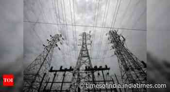 India's power consumption grows 41% in April