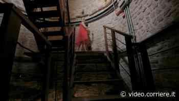 Giornata della danza: una performance sul campanile di Citta di Castello - Corriere TV