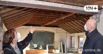 Christusgemeinde Kronshagen: Umbau am Kirchenkomplex schreitet voran - Kieler Nachrichten
