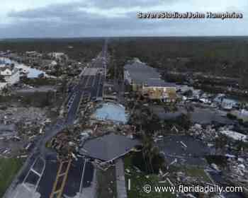 FEMA Sending $7 Million for Bay Medical Center for Hurricane Michael Repairs - Florida Daily