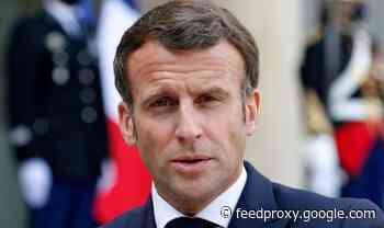 France on the brink? Letter warning Macron with military coup backed by majority of French