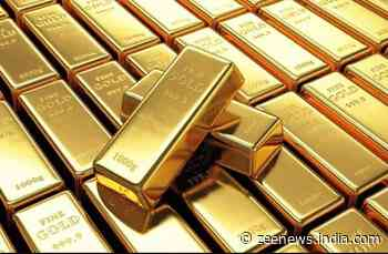 Gold Price Today, 1 May 2021: Gold rates down in major cities, check prices in metro cities