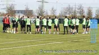 Khedira weg, Winther kommt: Der Kader des FCA verändert sich - Augsburger Allgemeine