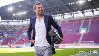 FC Augsburg: Herrlich entlassen, Weinzierl übernimmt - BR24