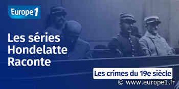 L'affaire abbé Auriol - Europe1