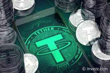 Tether (USDT) erreicht eine Marktkapitalisierung von 50 Mrd. $, da das Interesse von Institutionen wächst - Invezz