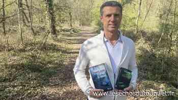 Etaples-sur-Mer : succès pour le 3e roman de Franck Jendro - Les Echos du Touquet