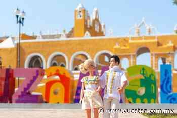 Barbie y Action Man celebran un año de casados en Izamal (fotos) - El Diario de Yucatán