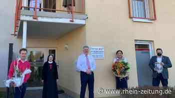 Weiterer Baustein in ärztlicher Versorgung auf dem Land: MVZ Asbach startet Betrieb - Rhein-Zeitung