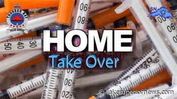 Home Takeover McKellar Ward - Lake Superior News