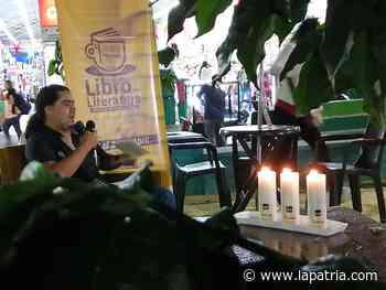 Chinchiná aprovechó el tiempo para la lectura - La Patria.com