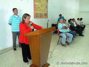 Siguiente Cargos a exalcaldesa de Campoalegre por presuntas irregularidades en su mandato - Diario del Huila