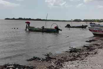 Crime Stoppers Panamá llega a Chame y San Carlos para beneficio de pescadores - Crítica Panamá
