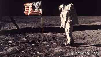 Russia's Gagarin, America's Apollo 11 – Remembering by John Mosbey - Townhall