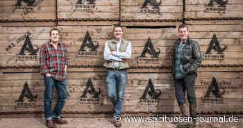 Neuer Vertrieb: Arbikie Highland Estate Distillery kooperiert mit Alba Import – Spirituosen-Journal.de - Spirituosen-Journal.de